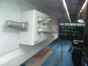 外ケーブル補強工