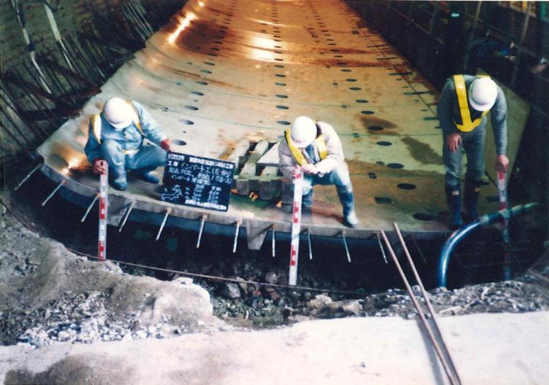 国道353号道路改良(猿倉トンネル)工事