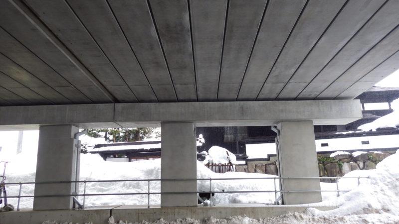 国道291号防災安全坂戸バイパス覆工(上部工)工事