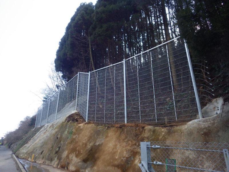 国道202号唐津管内外防災対策工事