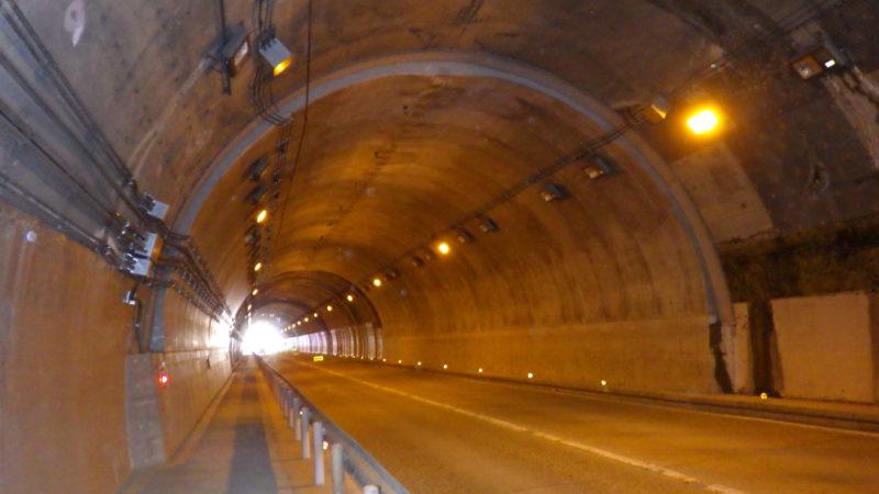国道246号厚木出張所管内トンネル補修工事
