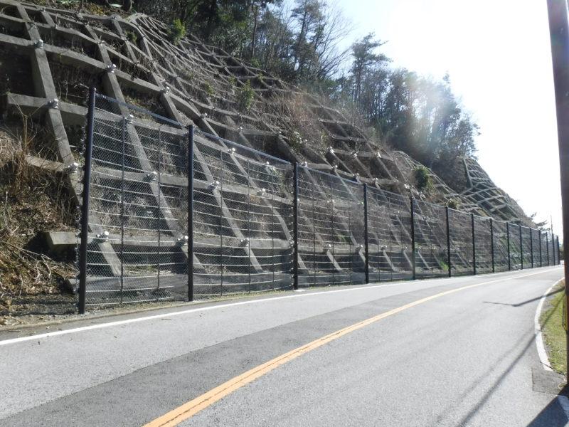 第T731-1号 葛籠尾崎大浦線補助道路修繕工事