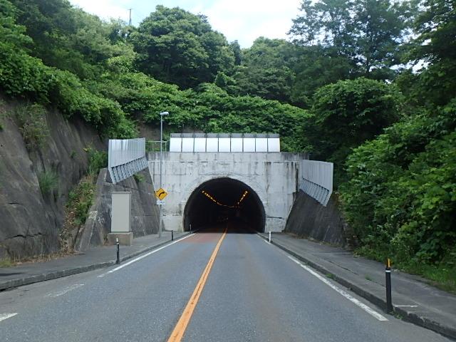 国道47号鳴子国道維持補修工事